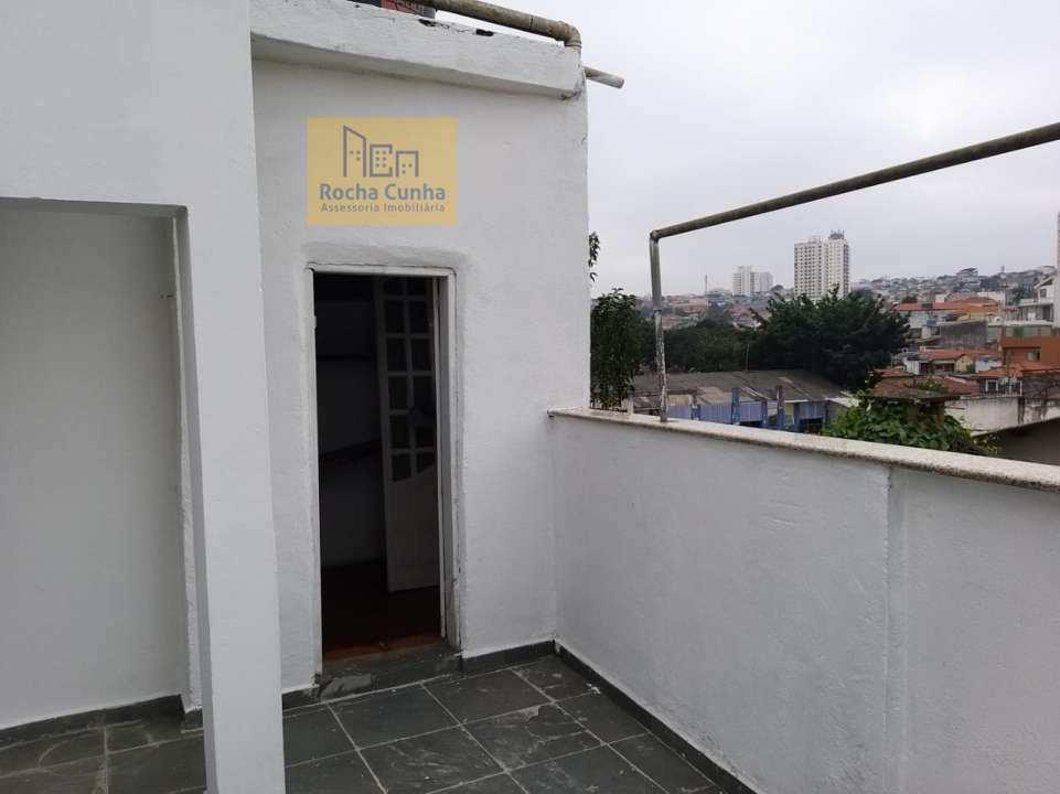 Casa 2 quartos à venda São Paulo,SP - R$ 900.000 - VENDA2000 - 19