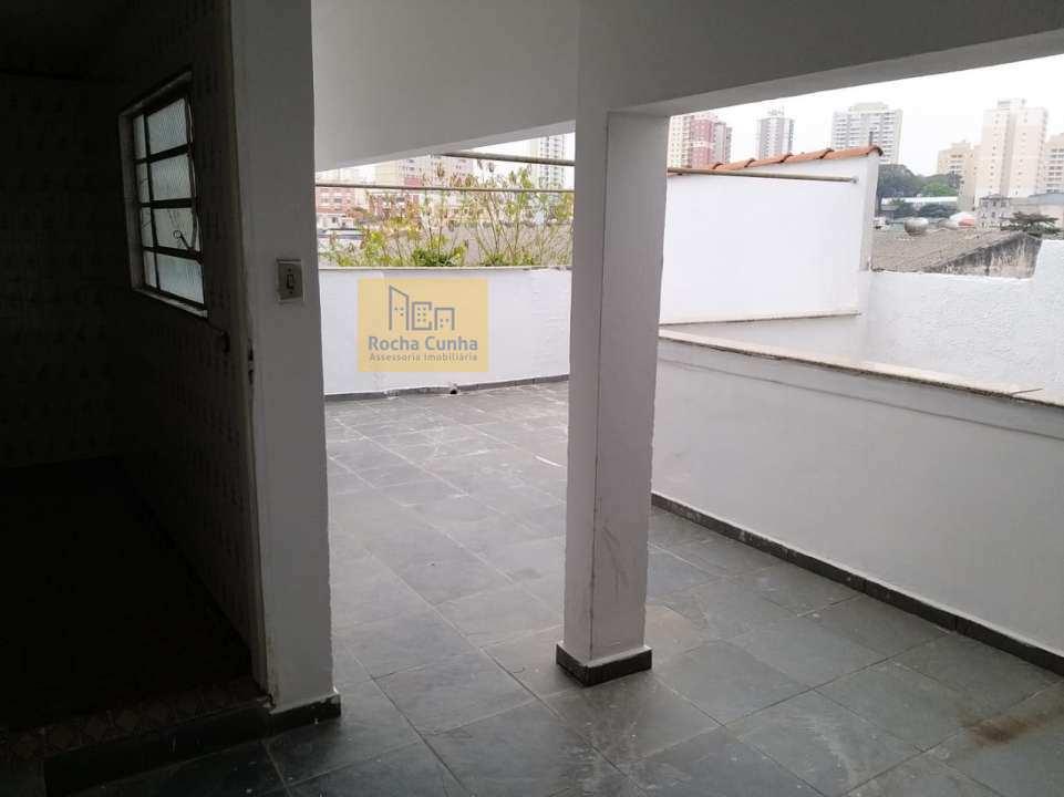 Casa 2 quartos à venda São Paulo,SP - R$ 900.000 - VENDA2000 - 20