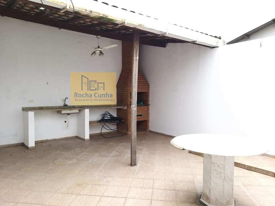 Casa 2 quartos à venda São Paulo,SP - R$ 900.000 - VENDA2000 - 21