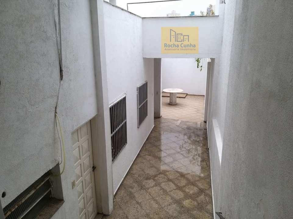 Casa 2 quartos à venda São Paulo,SP - R$ 900.000 - VENDA2000 - 22