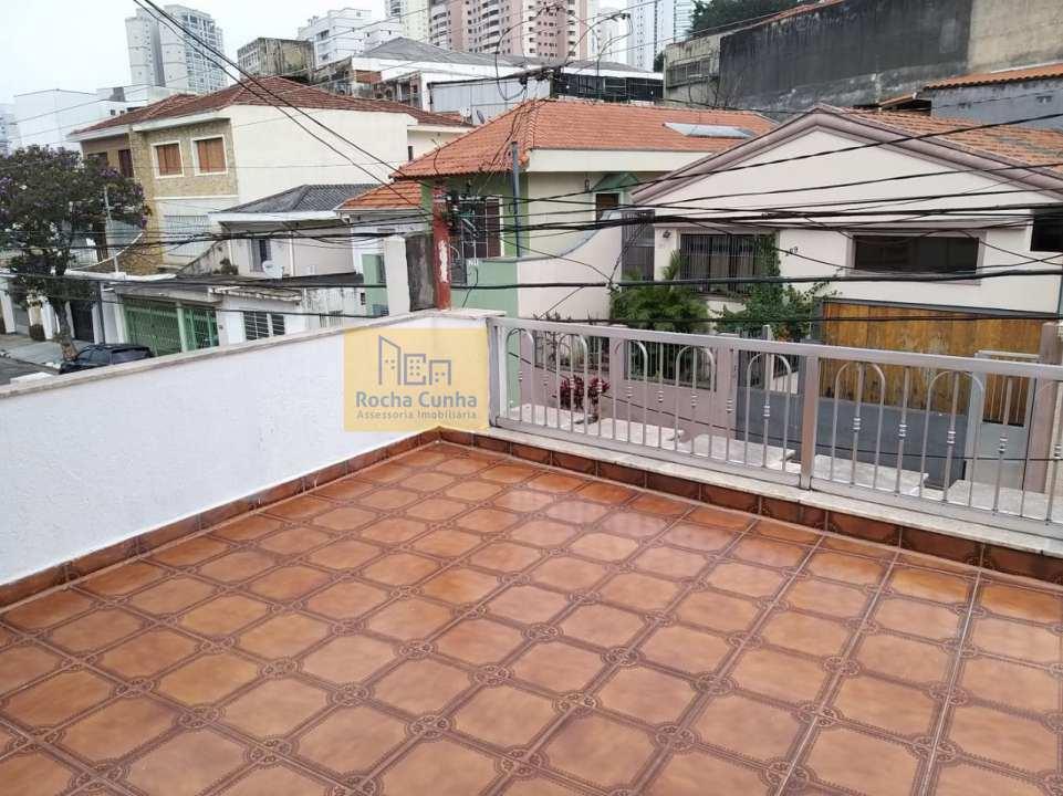 Casa 2 quartos à venda São Paulo,SP - R$ 900.000 - VENDA2000 - 23