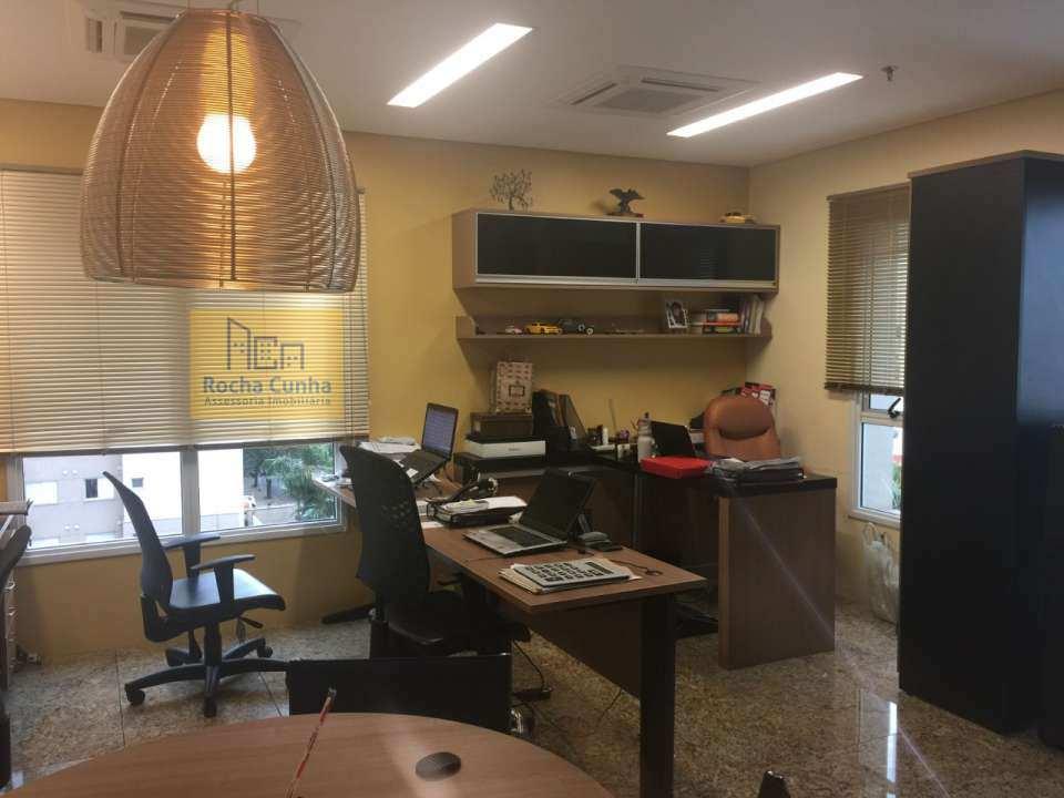 Sala Comercial 36m² para alugar São Paulo,SP - R$ 1.500 - LOCACAO027 - 2