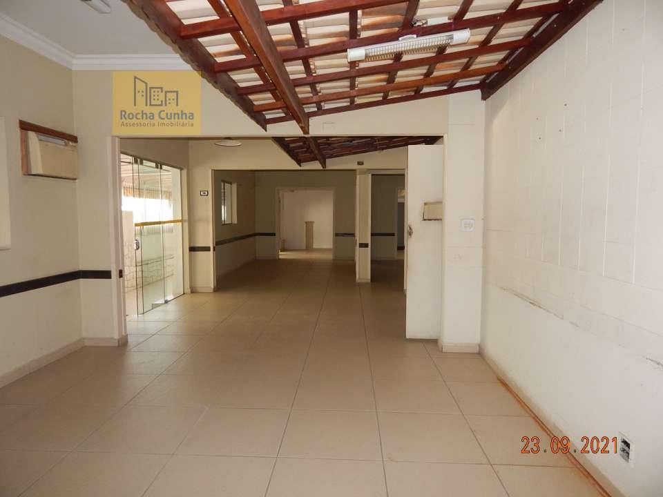 Ponto comercial 300m² para alugar São Paulo,SP - R$ 8.000 - LOCACAO6926 - 1