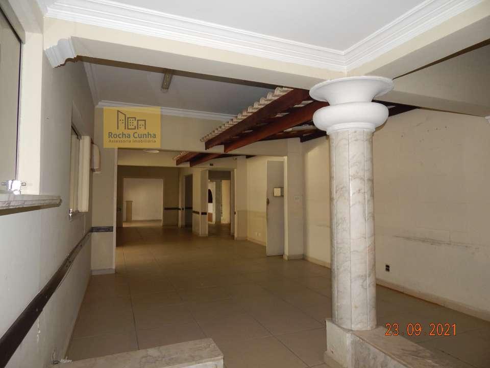 Ponto comercial 300m² para alugar São Paulo,SP - R$ 8.000 - LOCACAO6926 - 2