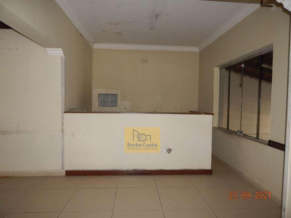 Ponto comercial 300m² para alugar São Paulo,SP - R$ 8.000 - LOCACAO6926 - 3