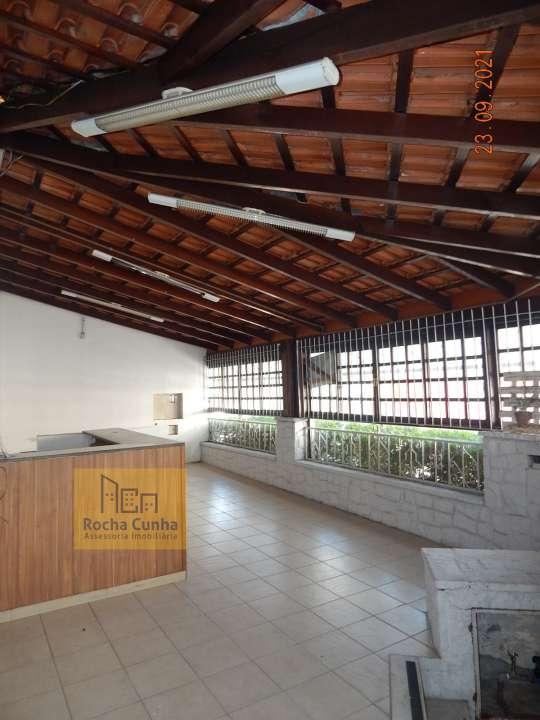 Ponto comercial 300m² para alugar São Paulo,SP - R$ 8.000 - LOCACAO6926 - 4