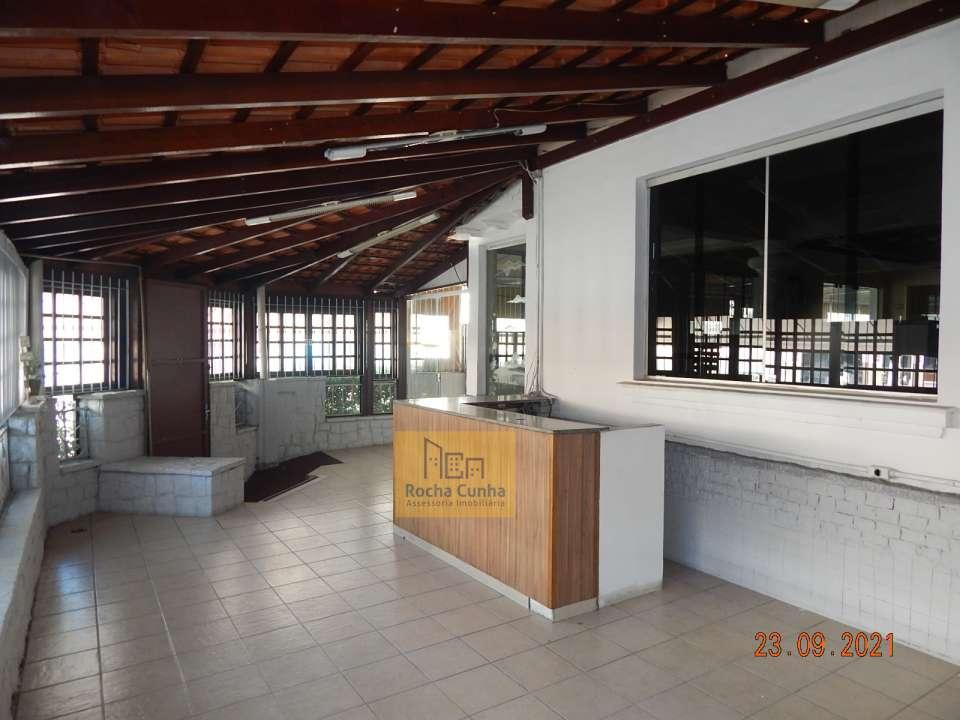 Ponto comercial 300m² para alugar São Paulo,SP - R$ 8.000 - LOCACAO6926 - 5