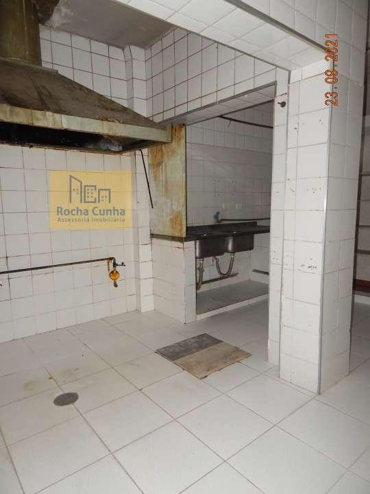 Ponto comercial 300m² para alugar São Paulo,SP - R$ 8.000 - LOCACAO6926 - 6