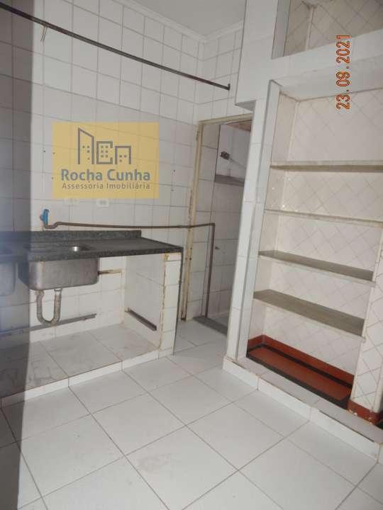 Ponto comercial 300m² para alugar São Paulo,SP - R$ 8.000 - LOCACAO6926 - 7