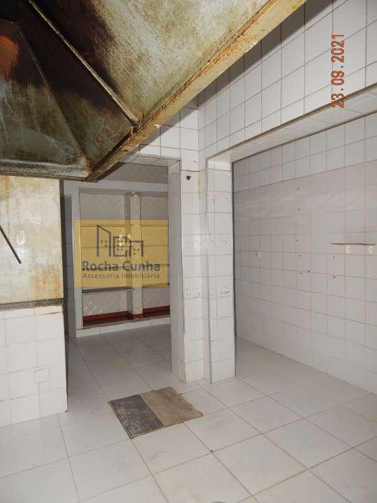 Ponto comercial 300m² para alugar São Paulo,SP - R$ 8.000 - LOCACAO6926 - 8