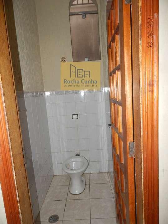 Ponto comercial 300m² para alugar São Paulo,SP - R$ 8.000 - LOCACAO6926 - 9
