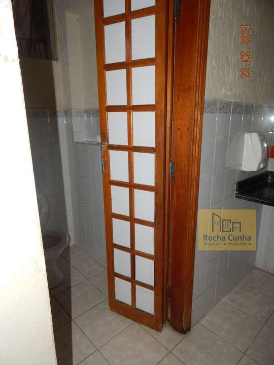 Ponto comercial 300m² para alugar São Paulo,SP - R$ 8.000 - LOCACAO6926 - 10