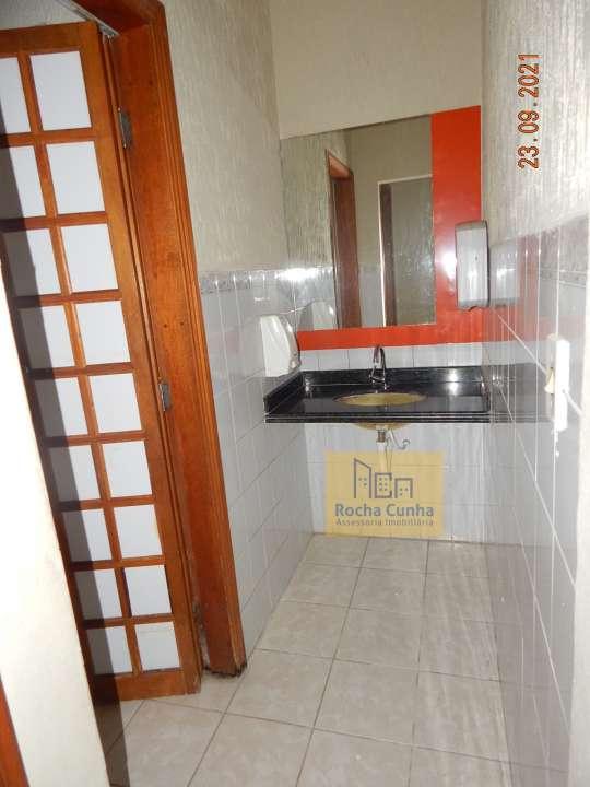 Ponto comercial 300m² para alugar São Paulo,SP - R$ 8.000 - LOCACAO6926 - 11