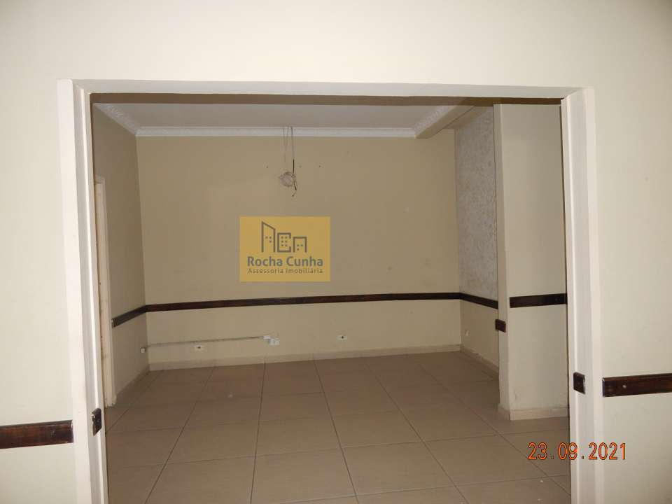 Ponto comercial 300m² para alugar São Paulo,SP - R$ 8.000 - LOCACAO6926 - 12