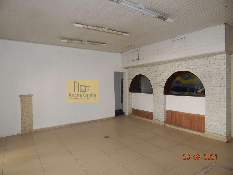 Ponto comercial 300m² para alugar São Paulo,SP - R$ 8.000 - LOCACAO6926 - 13
