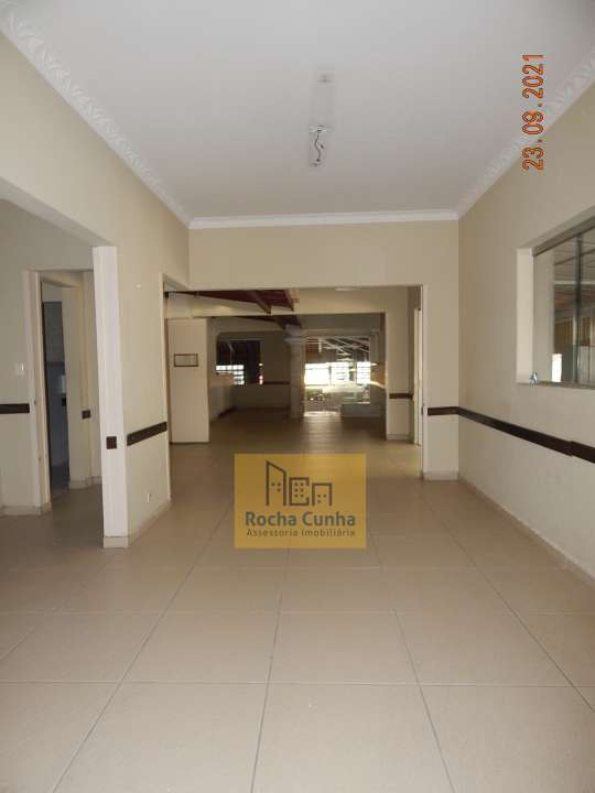 Ponto comercial 300m² para alugar São Paulo,SP - R$ 8.000 - LOCACAO6926 - 14