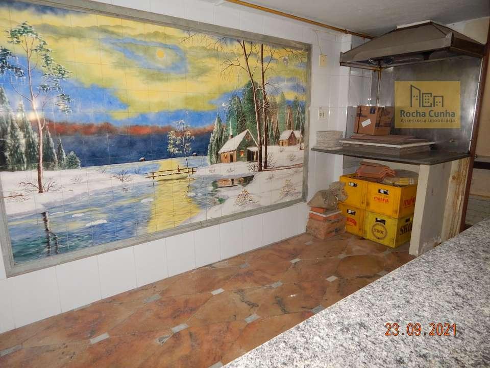 Ponto comercial 300m² para alugar São Paulo,SP - R$ 8.000 - LOCACAO6926 - 15