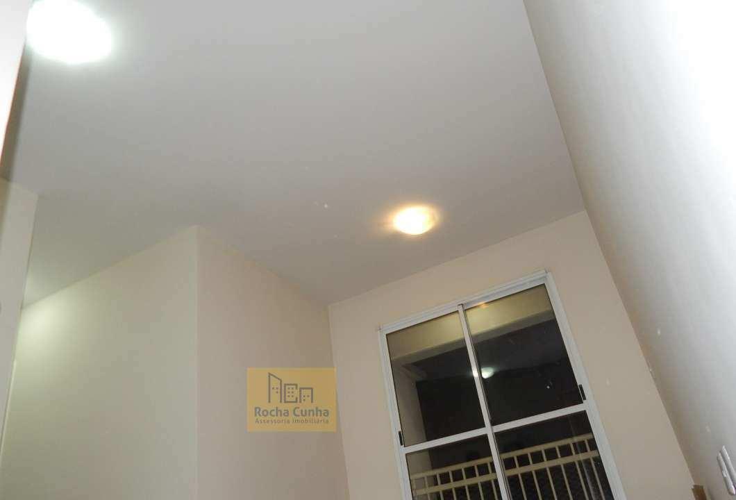 Apartamento 2 quartos à venda São Paulo,SP - R$ 300.000 - VENDA6528 - 1