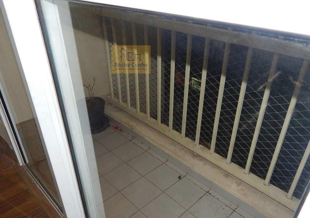 Apartamento 2 quartos à venda São Paulo,SP - R$ 300.000 - VENDA6528 - 2