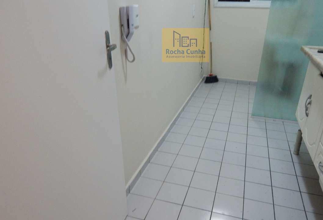 Apartamento 2 quartos à venda São Paulo,SP - R$ 300.000 - VENDA6528 - 5
