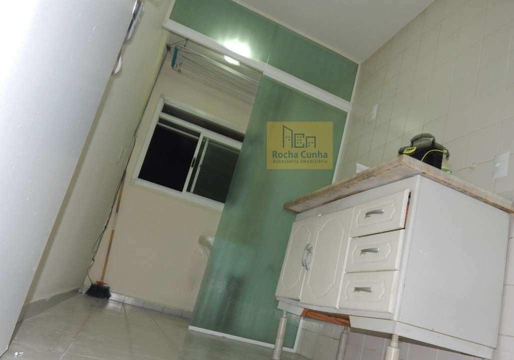 Apartamento 2 quartos à venda São Paulo,SP - R$ 300.000 - VENDA6528 - 6