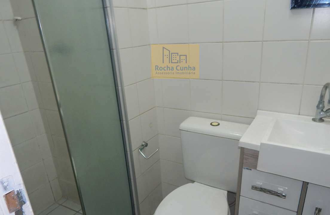 Apartamento 2 quartos à venda São Paulo,SP - R$ 300.000 - VENDA6528 - 9