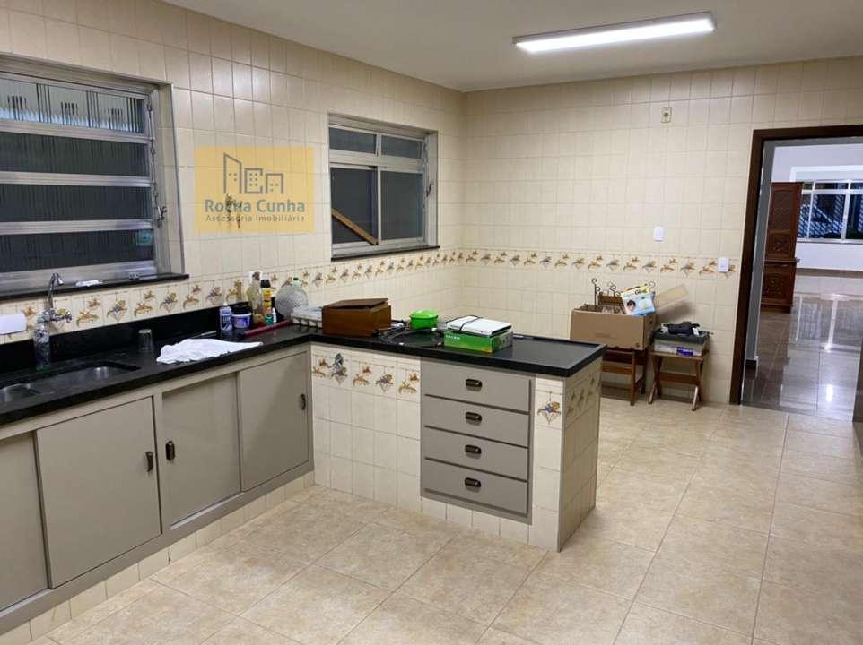 Sobrado 4 quartos para alugar São Paulo,SP - R$ 13.000 - LOCACAO5815 - 1