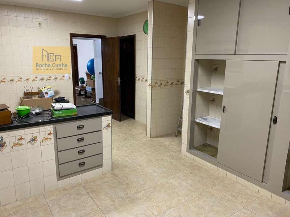 Sobrado 4 quartos para alugar São Paulo,SP - R$ 13.000 - LOCACAO5815 - 2