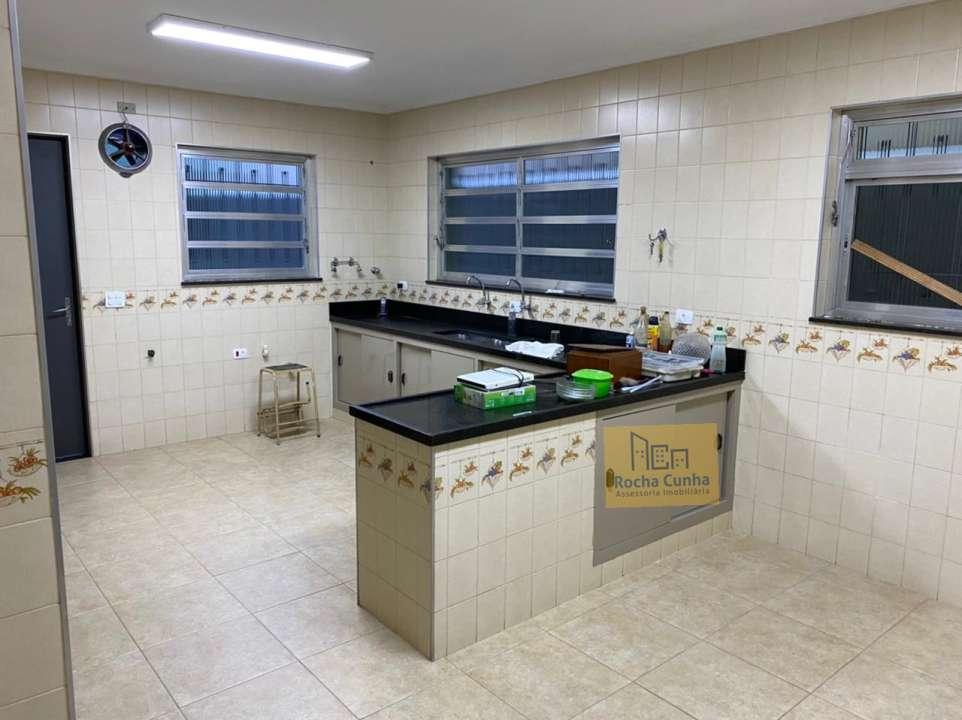 Sobrado 4 quartos para alugar São Paulo,SP - R$ 13.000 - LOCACAO5815 - 3