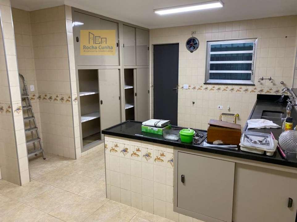 Sobrado 4 quartos para alugar São Paulo,SP - R$ 13.000 - LOCACAO5815 - 4