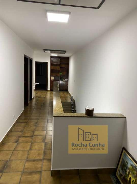 Sobrado 4 quartos para alugar São Paulo,SP - R$ 13.000 - LOCACAO5815 - 5