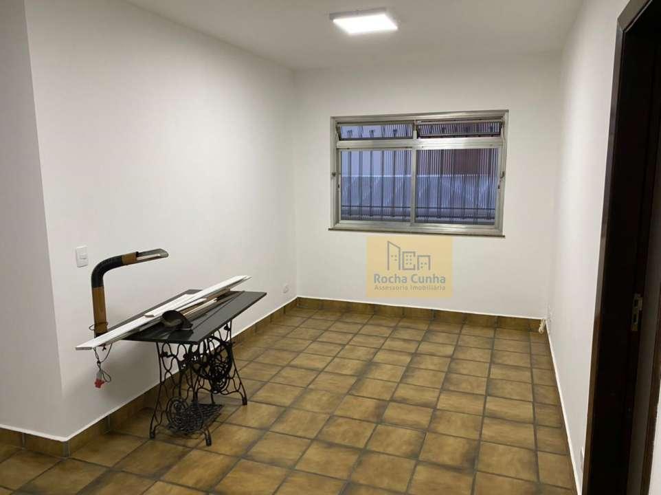 Sobrado 4 quartos para alugar São Paulo,SP - R$ 13.000 - LOCACAO5815 - 6