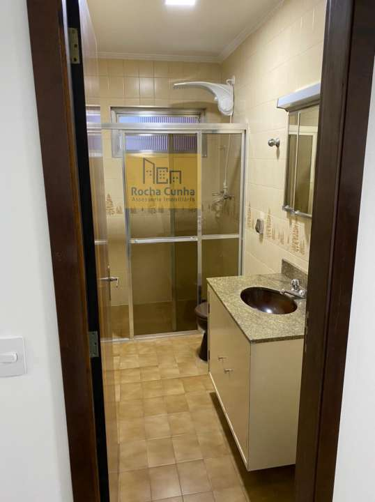 Sobrado 4 quartos para alugar São Paulo,SP - R$ 13.000 - LOCACAO5815 - 9