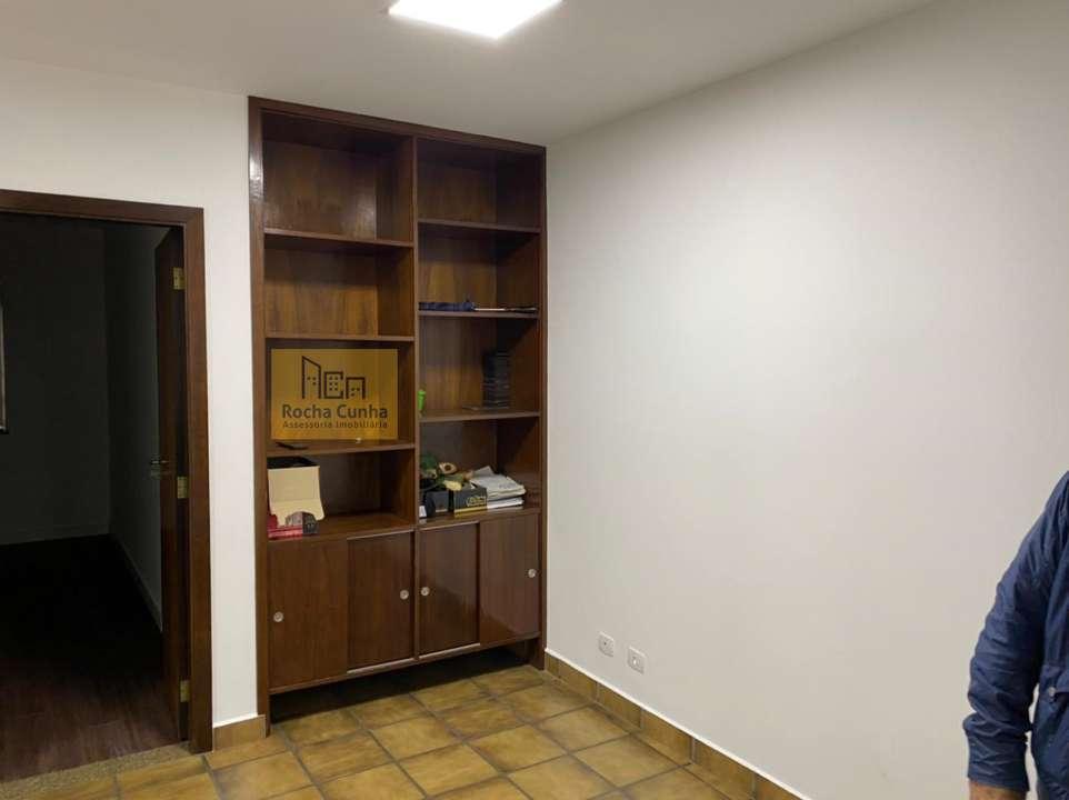 Sobrado 4 quartos para alugar São Paulo,SP - R$ 13.000 - LOCACAO5815 - 11