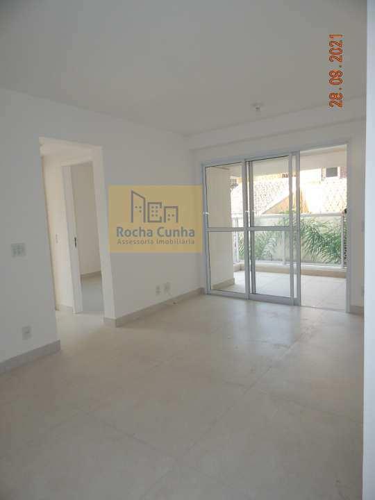 Apartamento 2 quartos para alugar São Paulo,SP - R$ 3.500 - LOCACAO6982 - 1