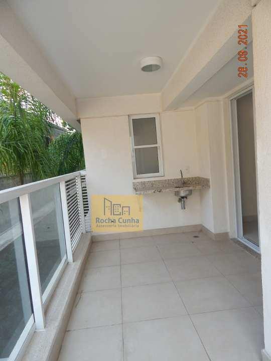 Apartamento 2 quartos para alugar São Paulo,SP - R$ 3.500 - LOCACAO6982 - 3