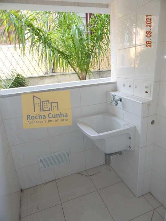 Apartamento 2 quartos para alugar São Paulo,SP - R$ 3.500 - LOCACAO6982 - 5