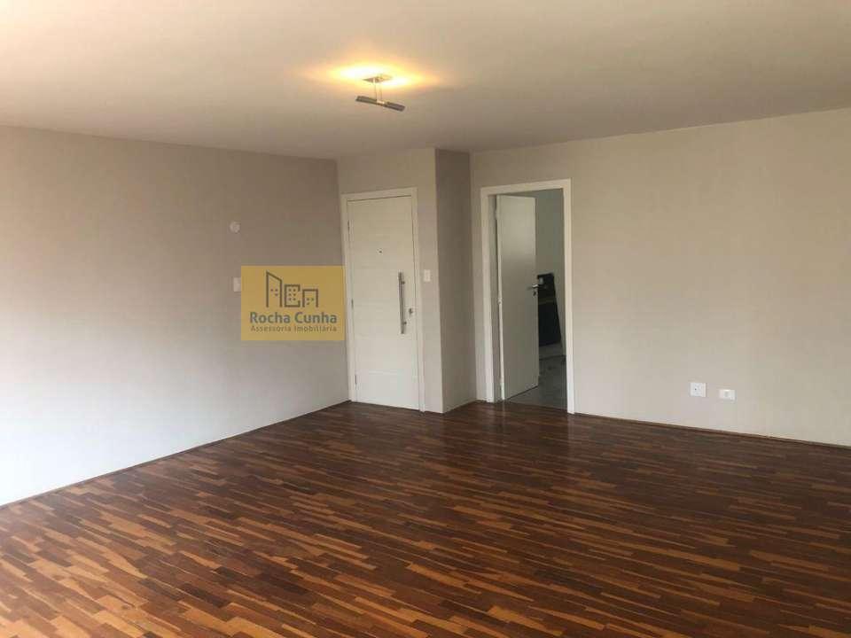 Apartamento 3 quartos para alugar São Paulo,SP - R$ 3.800 - LOCACAO6341 - 1