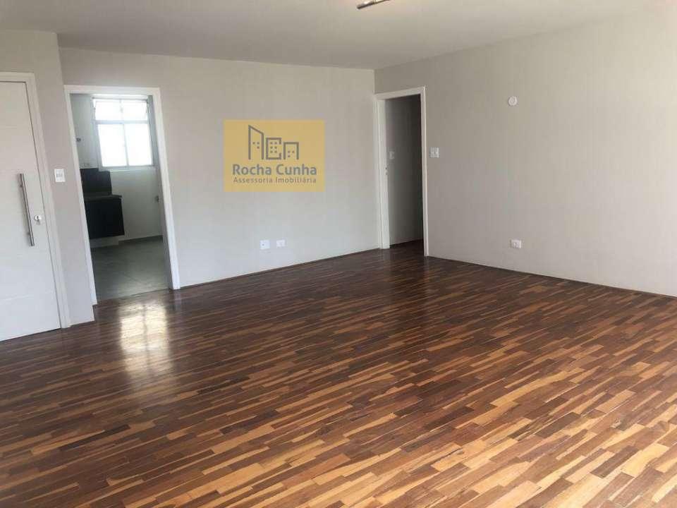 Apartamento 3 quartos para alugar São Paulo,SP - R$ 3.800 - LOCACAO6341 - 2