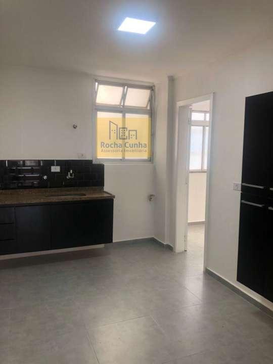 Apartamento 3 quartos para alugar São Paulo,SP - R$ 3.800 - LOCACAO6341 - 4