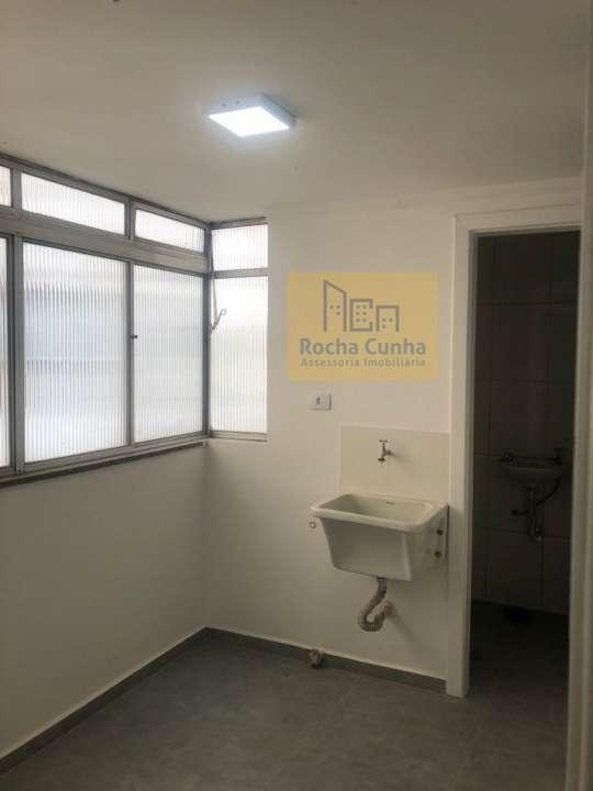 Apartamento 3 quartos para alugar São Paulo,SP - R$ 3.800 - LOCACAO6341 - 5
