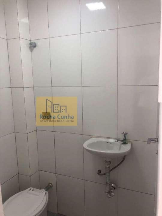 Apartamento 3 quartos para alugar São Paulo,SP - R$ 3.800 - LOCACAO6341 - 6