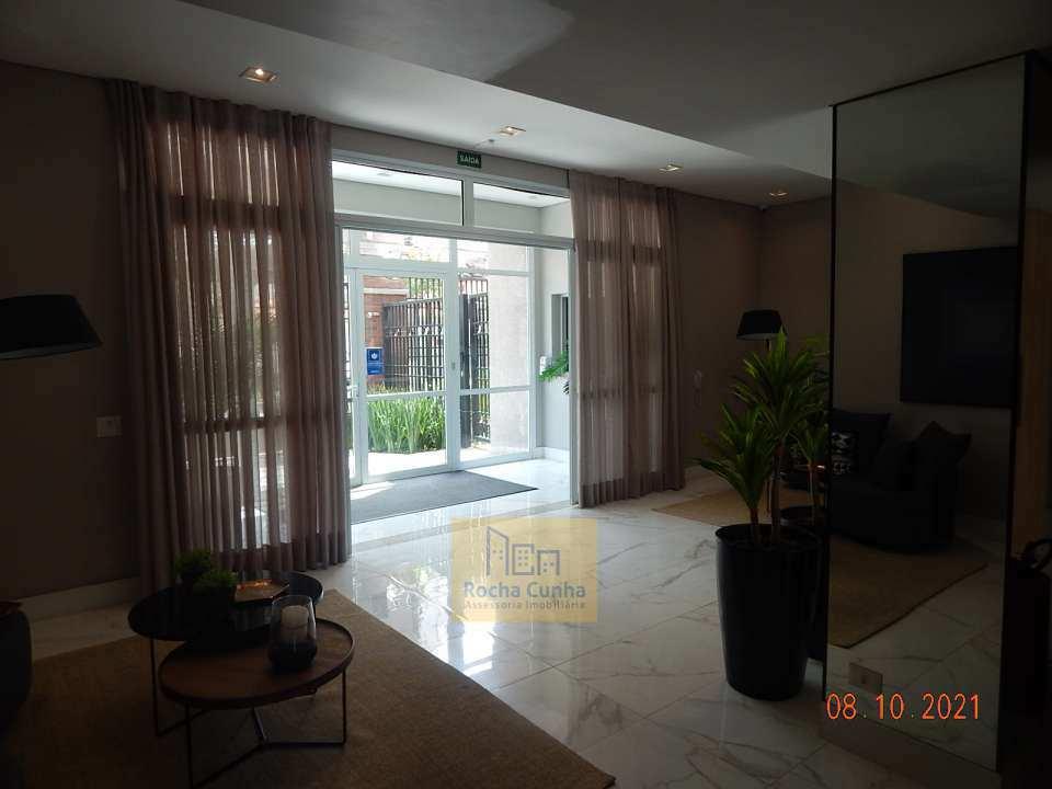 Apartamento 1 quarto para alugar São Paulo,SP - R$ 3.000 - LOCACAO7704 - 13