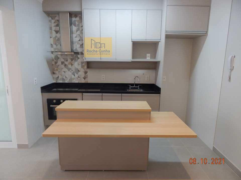 Apartamento 1 quarto para alugar São Paulo,SP - R$ 3.000 - LOCACAO7704 - 1