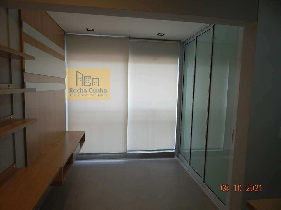 Apartamento 1 quarto para alugar São Paulo,SP - R$ 3.000 - LOCACAO7704 - 3