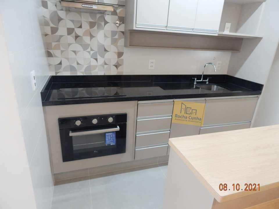 Apartamento 1 quarto para alugar São Paulo,SP - R$ 3.000 - LOCACAO7704 - 5