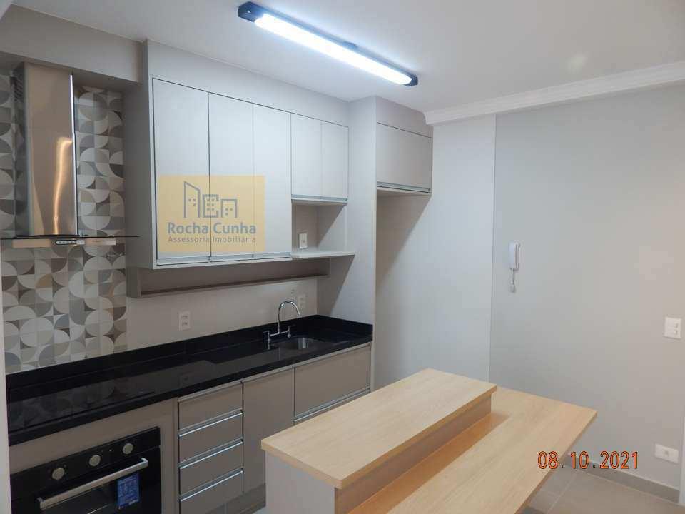 Apartamento 1 quarto para alugar São Paulo,SP - R$ 3.000 - LOCACAO7704 - 6