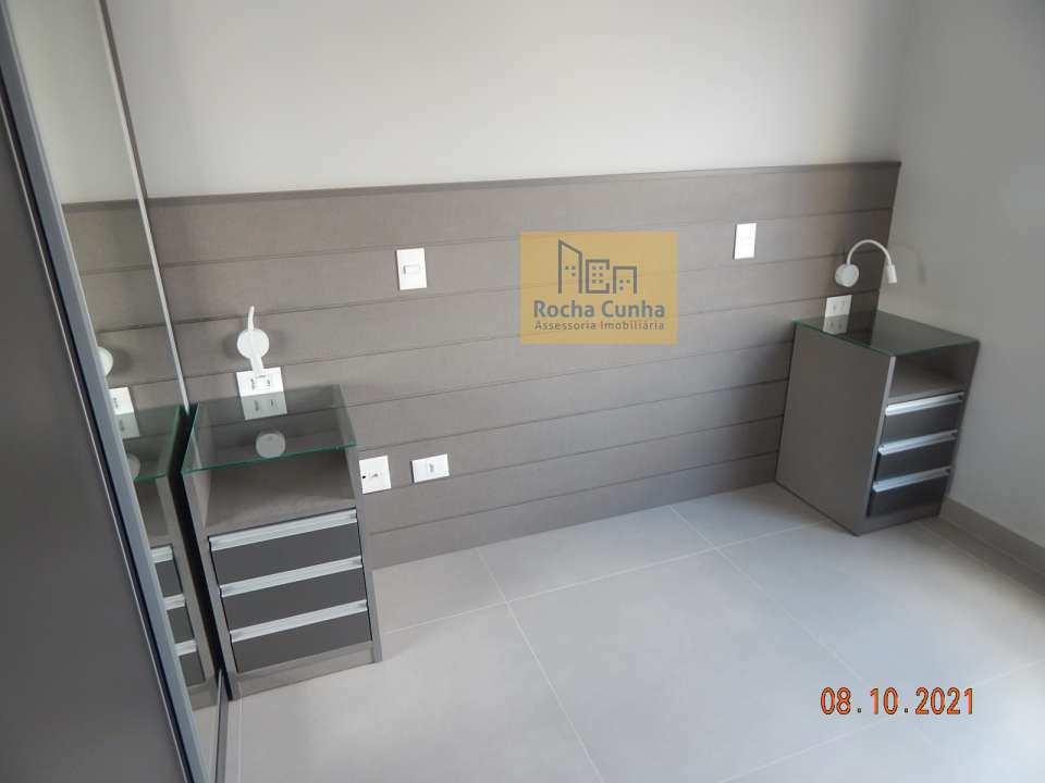 Apartamento 1 quarto para alugar São Paulo,SP - R$ 3.000 - LOCACAO7704 - 7