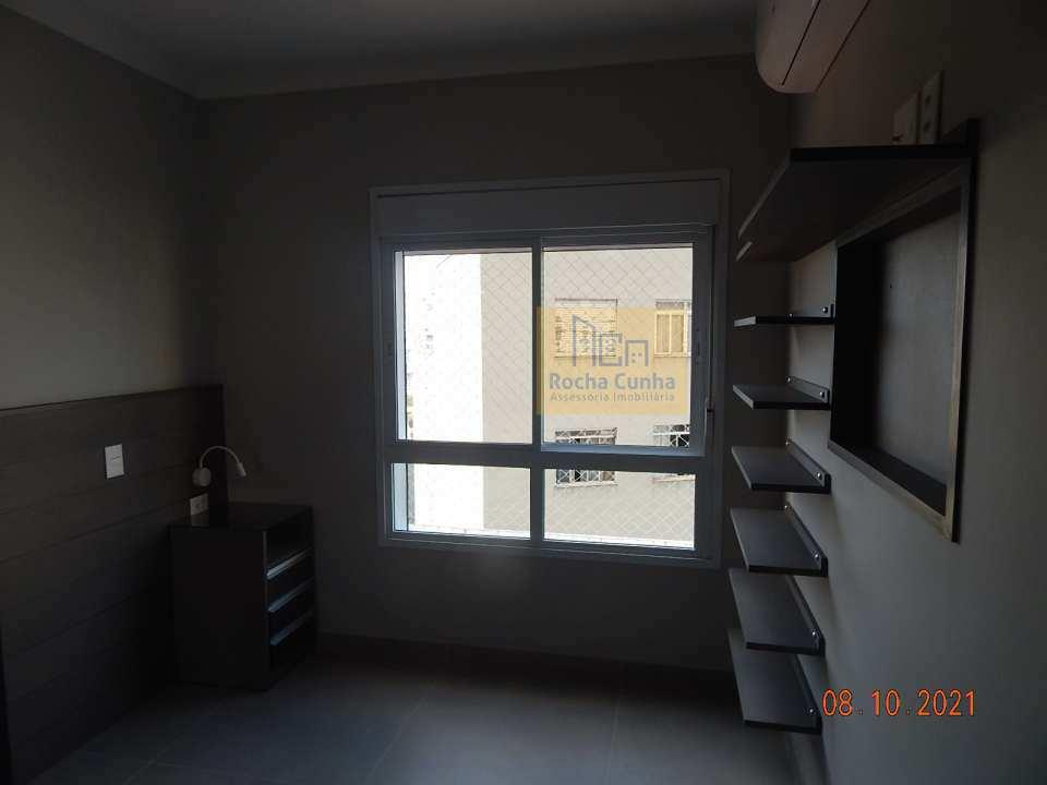 Apartamento 1 quarto para alugar São Paulo,SP - R$ 3.000 - LOCACAO7704 - 8