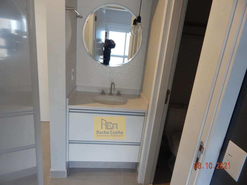 Apartamento 1 quarto para alugar São Paulo,SP - R$ 3.000 - LOCACAO7704 - 10